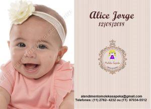 Alice Jorge