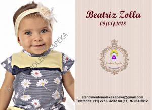 Beatriz Zolla