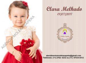 Clara Melhado