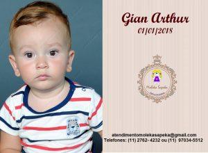 Gian Arthur